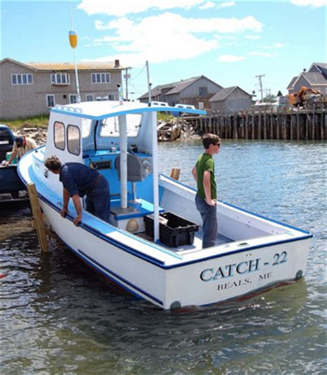 21 ft repco lobster boat welcome to fishermen s voice