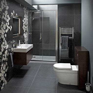 What is different when designing an ensuite bathroom