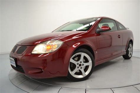 auto body repair training 2008 pontiac g5 seat position control find used 2007 pontiac g5 leather seats in fort worth texas united states