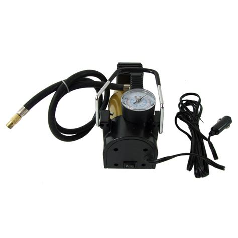 truck bed air compressor 12v car air compressor electric tyre pump bike 4wd truck air bed inflator 100psi ebay