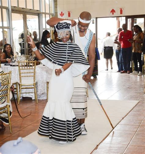 Wedding Blogs South Africa by Xhosa Dresses For The Modern South Wedding