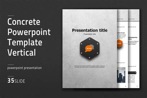 css layout ppt slide vertical css 187 designtube creative design content