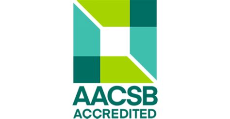 Aacsb Accredited Mba California by Master Of Business Administration Mba