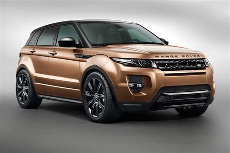 land rover range rover evoque 2014 2014 range rover evoque announced with 9 speed transmission