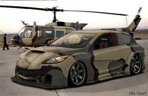 army pattern car mazda 3 automobile beauties pinterest mazda camo