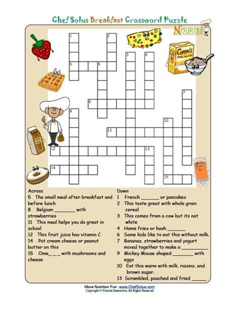 Printable Nutrition Puzzles For Adults | image gallery nutrition word search puzzles