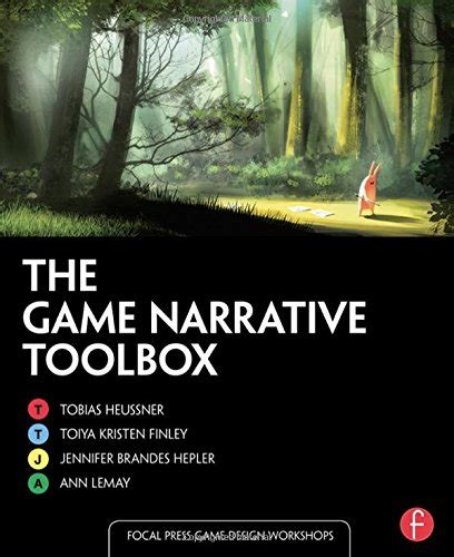 game design workshop pdf read online the game narrative toolbox focal press