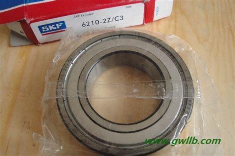 Bearing 6210 C3 Timken china skf 6210 2z c3 groove bearings china skf bearings skf bearing