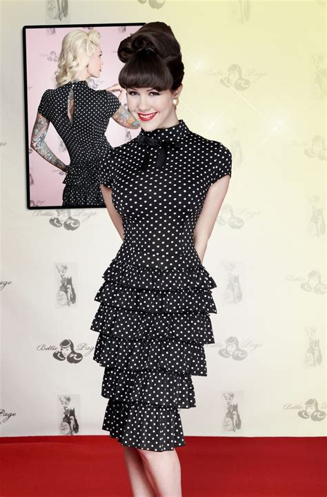 Betty Goes Vintage by 27 Best Images About Bettie Page Dresses On