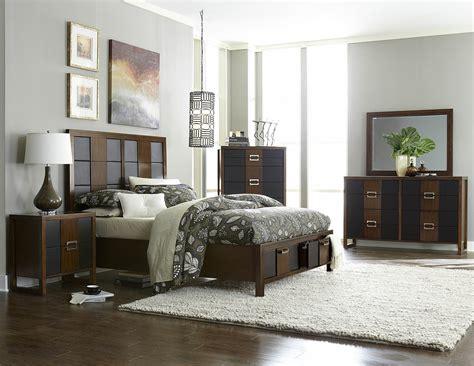 4 pc homelegance hedy panel bedroom set usa furniture 4 pc homelegance zeigler platform storage bedroom set