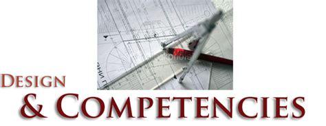 design west management llc tierra west llc design and competencies