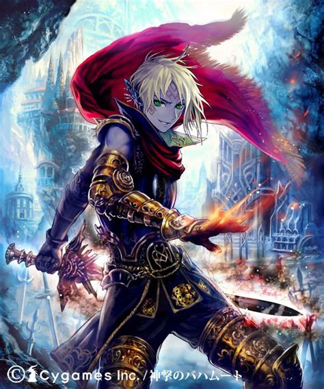 26 best anime boys with swords images on anime