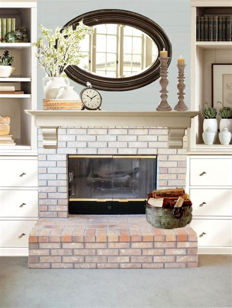 mirror mirror on the wall 8 fireplace decorating ideas delightfully noted decoration decorate fireplace using wall mirror ideas