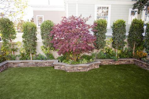 trees for backyard landscaping photos hgtv