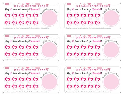 Pure Romance Gift Card - free printable coupon templates 2017 2018 best cars reviews
