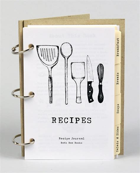 my recipe journal blank recipe book to record recipes beautiful gifts for food chefs cooks volume 7 books beth bee books recipe book kitchen instruments at