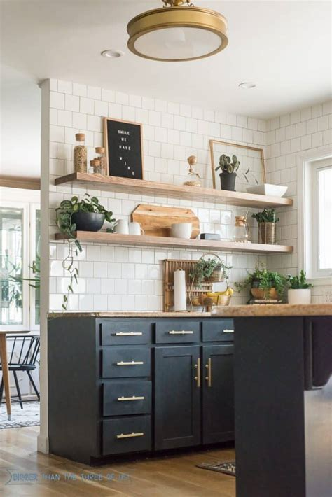 Modern Kitchen Pantry Designs the ugly truths how i cut corners with the kitchen