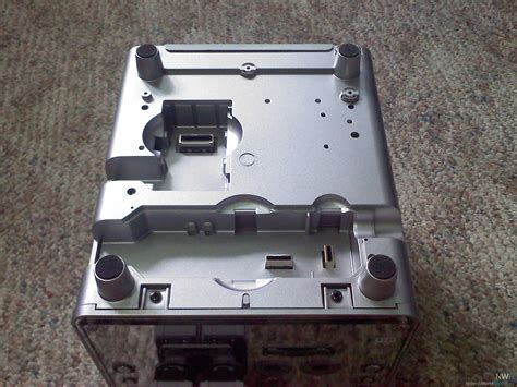 gamecube hi speed port nintendo s expansion ports feature nintendo world report