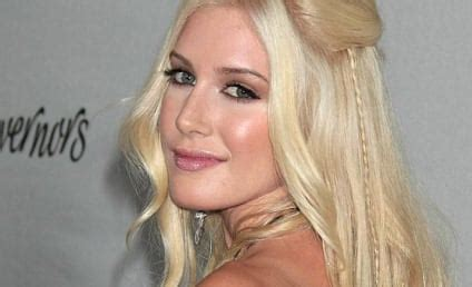 heidi montag hair extensions heidi montag hairstyles the hollywood gossip