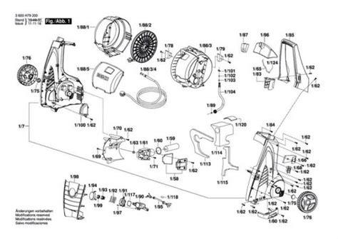 bosch washing machine parts diagram bosch washing machine parts diagram automotive parts