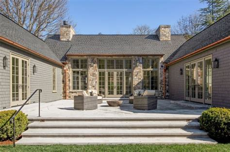 h shaped raised ranch house addition ideas ranch house