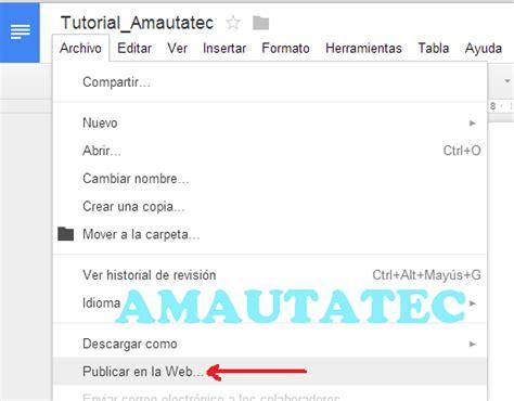 tutorial blogger pdf como poner archivo pdf doc en blogger facil tutorial