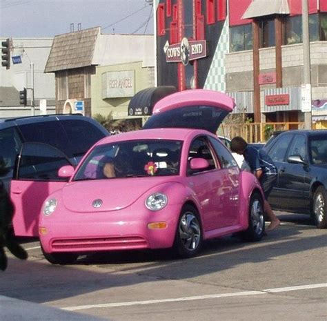 girly cars 1000 ideas about pink beetle on pinterest volkswagen