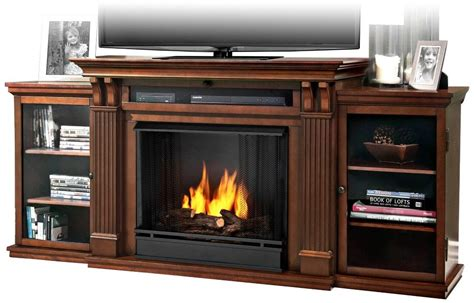 the 10 best tv stand with fireplace reviews 2017