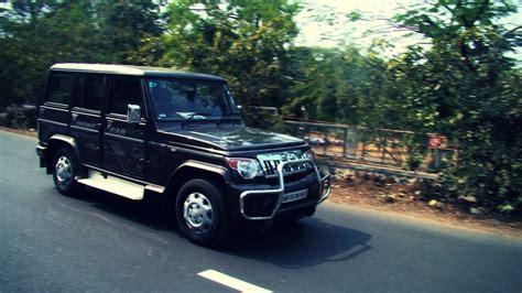 mahindra bolero price on road mahindra bolero diesel model review in detail