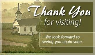 thank you for visiting visitors ecard free christian ecards greeting cards