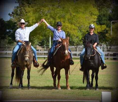 cowboy dressage and competing with kindness as the goal and guiding principle books wilga park morgans