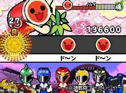 doraemon themes for psp go go taiko no tatsujin power rangers to the rescue