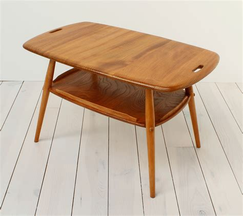 butler table with tray ercol butler s tray table arc
