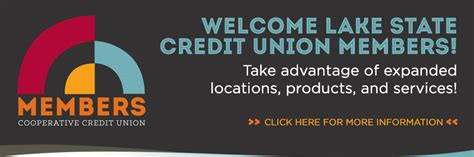 Credit Union Merger Letter To Members members cooperative credit union homepage members