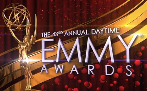 2016 daytime emmy awards photos and winners list daytime emmy awards 2016 winners list gossip and gab