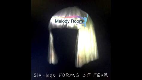 Sia Chandelier 1000 Forms Of Fear Sia 1000 Forms Of Fear Album 2014 Melodyroom
