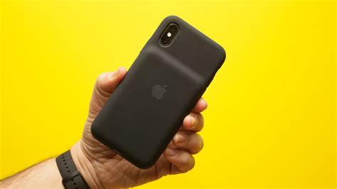 apple iphone xs smart battery go infi go