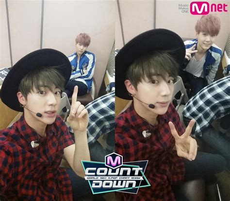 bts countdown picture bts at mnet mcountdown twitter 150521