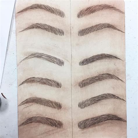 eyebrow tattoo denver resultado de imagen para microblading eyebrows