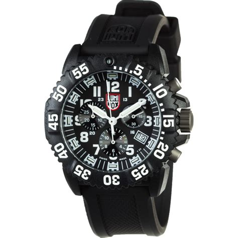 Luminox Series 3080 Navy Seals luminox navy seal colormark chronograph 3080 series