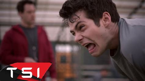 see the funniest moments from teen wolfs season 4 mtv teen wolf 4x03 funny moments youtube