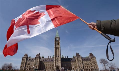 flags of the world ottawa red maple leaf still represents canadian values 50 years