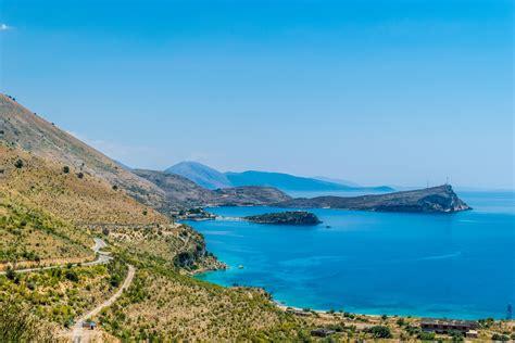 porto palermo albania file porto palermo albanian riviera 2016 jpg wikimedia
