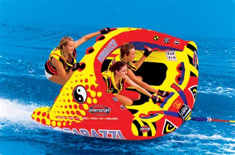 best water tubes for boats paparazzi tube best towable tube for summer 2013