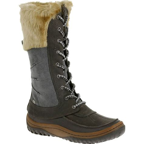 merrell s decora prelude waterproof winter boots