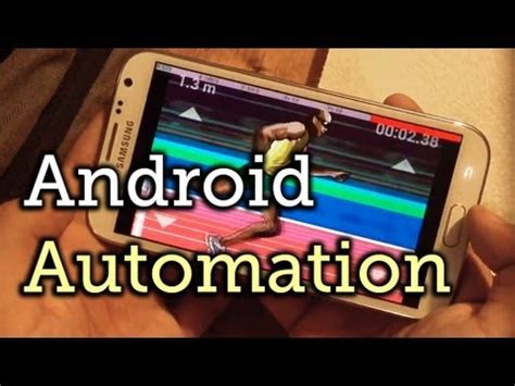 tutorial android bot maker descargar android bot maker create repeating actions on