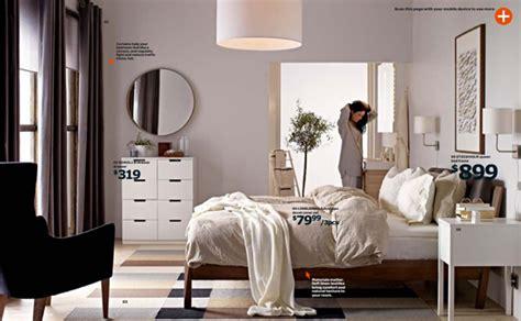 ikea master bedroom  homemydesign