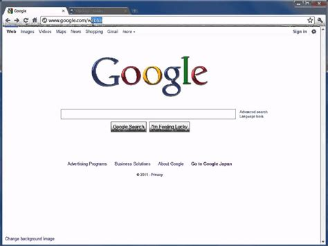 google images japan how to keep google chrome always in english in japan youtube
