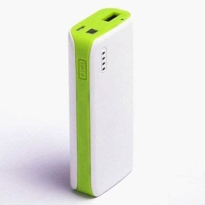 Power Bank G3 5200mah power bank portable charger for lg g3 beat
