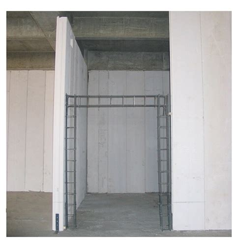 1 light weight concrete floor panels china precast exterior 90mm thickness 600mm width